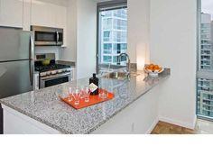Grigio Sardo Granite Countertop Luxury Rentals Granite Countertops Decor