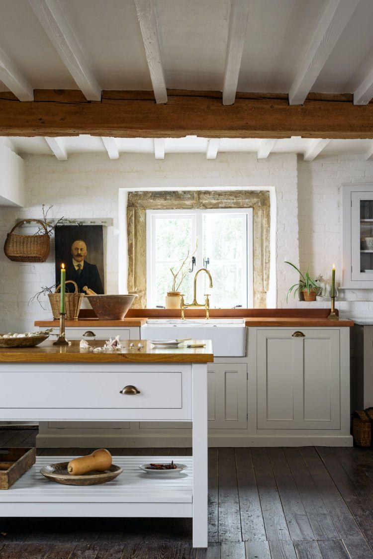 In Good Taste Devol Kitchens Design Chic Design Chic Freestanding Kitchen Kitchen Design Devol Kitchens