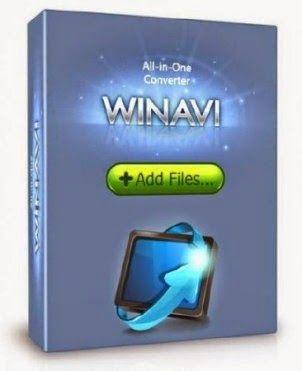 winavi all in one converter serial key