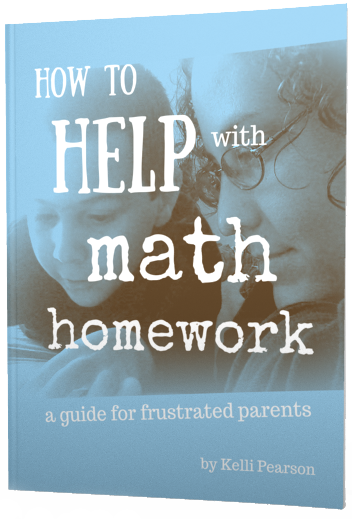 How to Help With Math Homework--a free homework help guide for ...