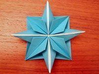 basteln macht spass origami faltanleitungen ganz viele sterne pinterest origami. Black Bedroom Furniture Sets. Home Design Ideas