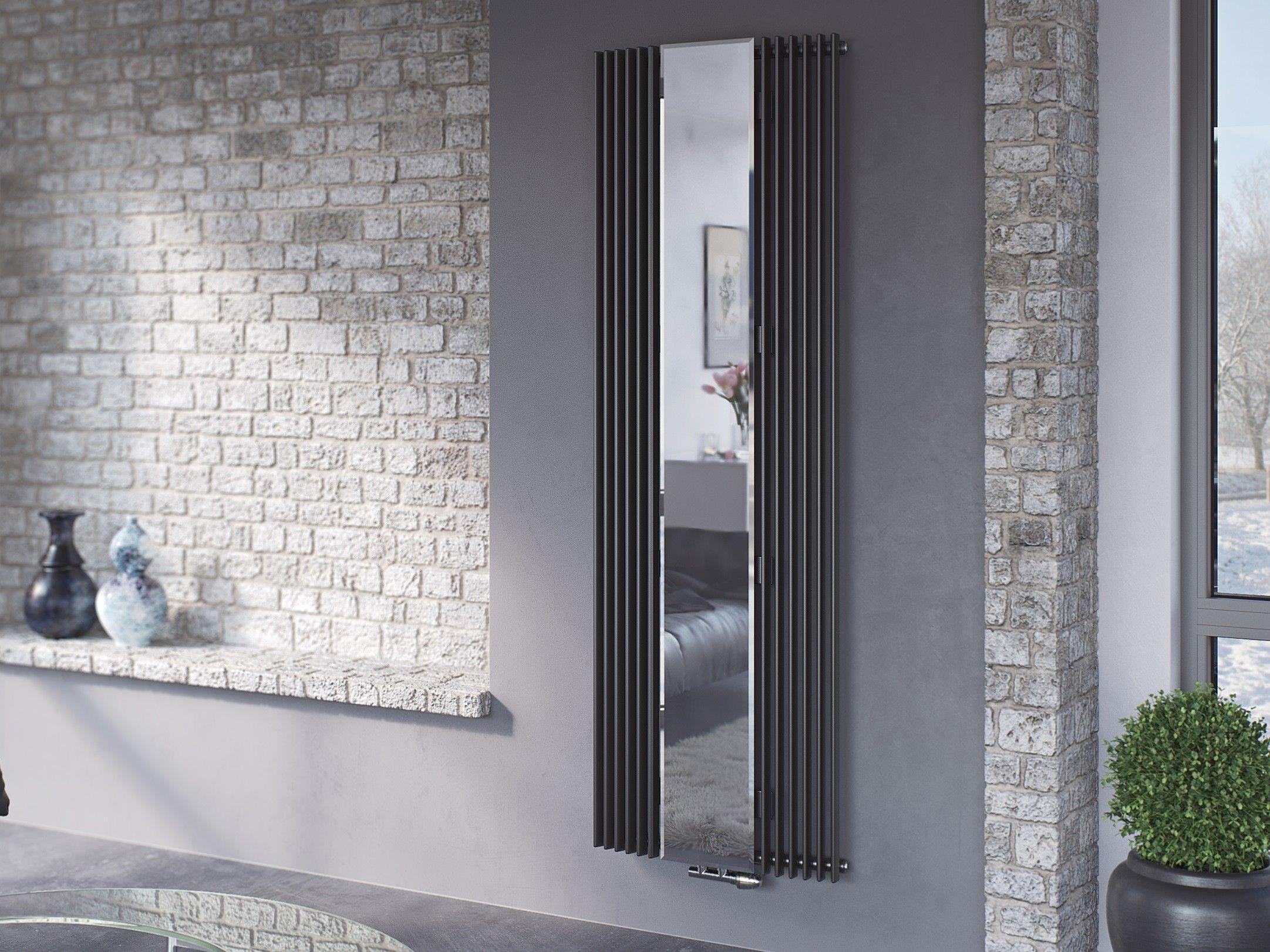 Röhrenheizkörper mit spiegel cm badezimmer wc house