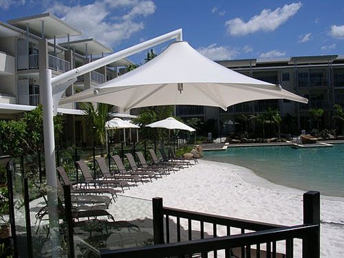 Elegant Patio Umbrella Supplier