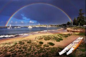 Photos of Wollongong Australia.