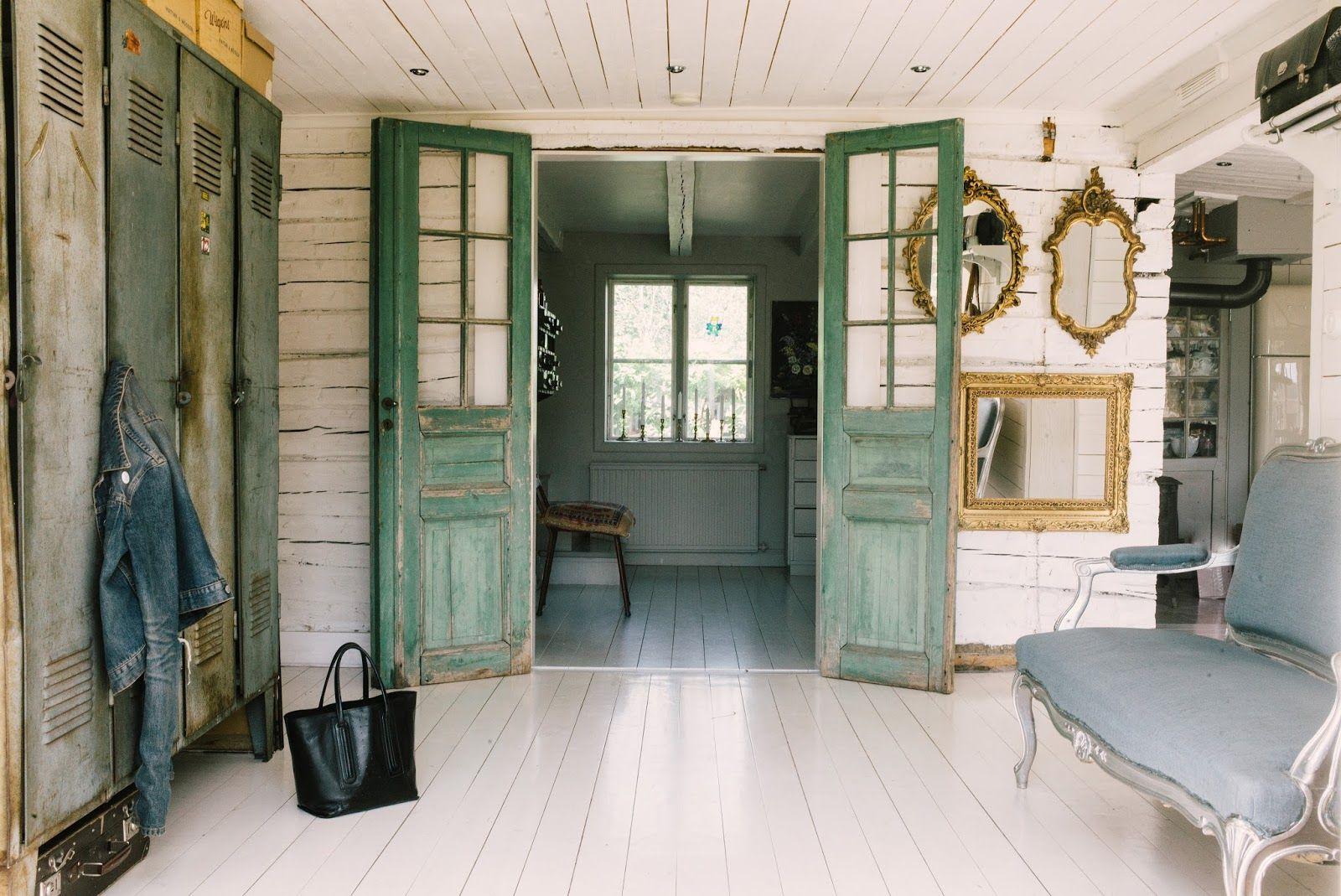 Vintage house interior design lsomsmartobjektg   interior inspo