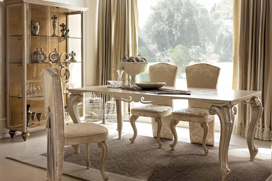 طاولات طعام وديكورات غرف طعام وغرف سفرة إيطالية فخمة ديكورات أرابيا In 2021 Furniture Dining Chairs Dining Table