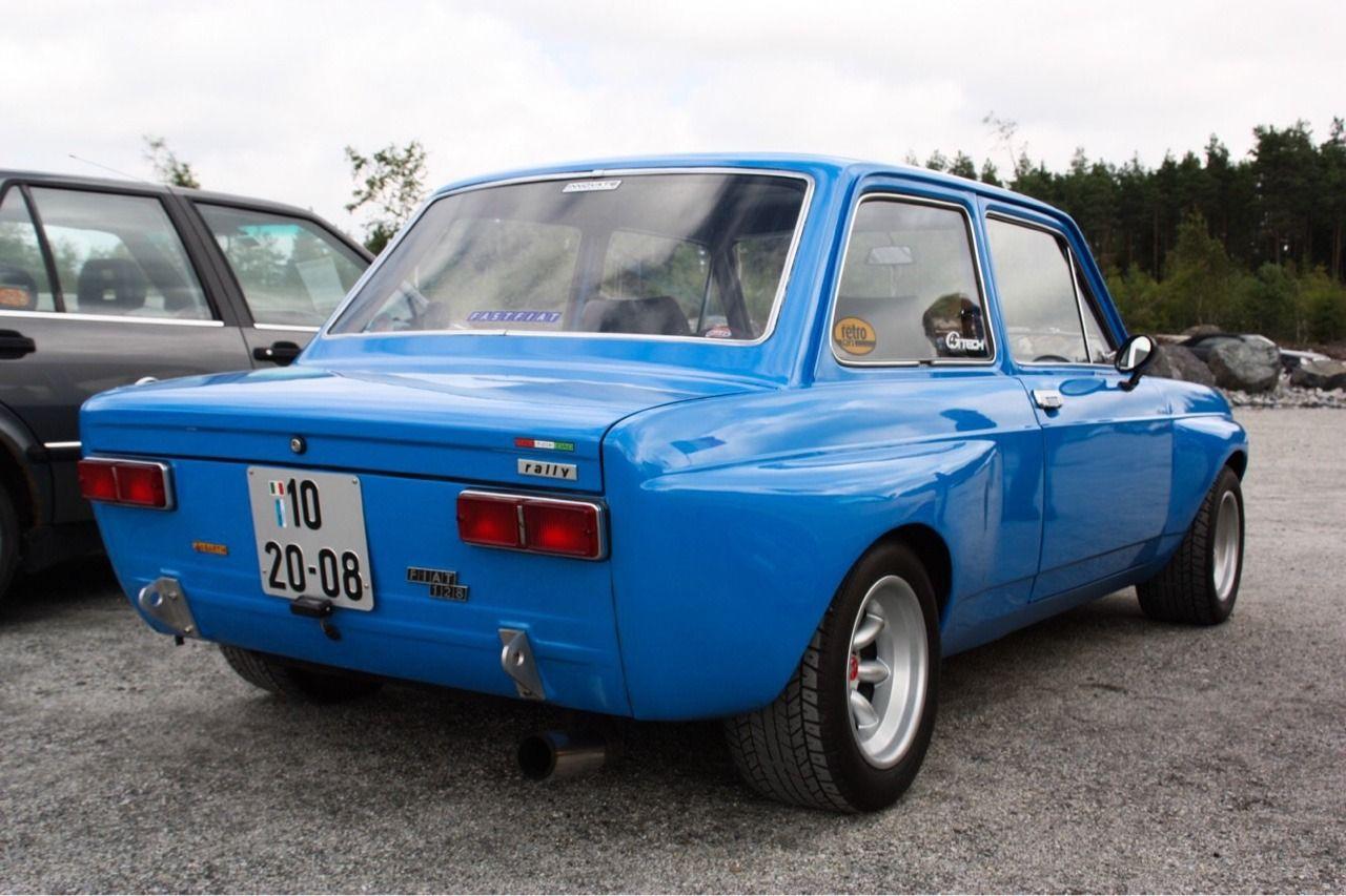 Fiat 128 Fiat 128 Autos Fiat 500