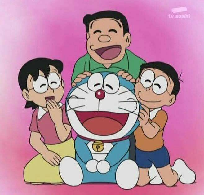 Doraemon (ドラえもん)