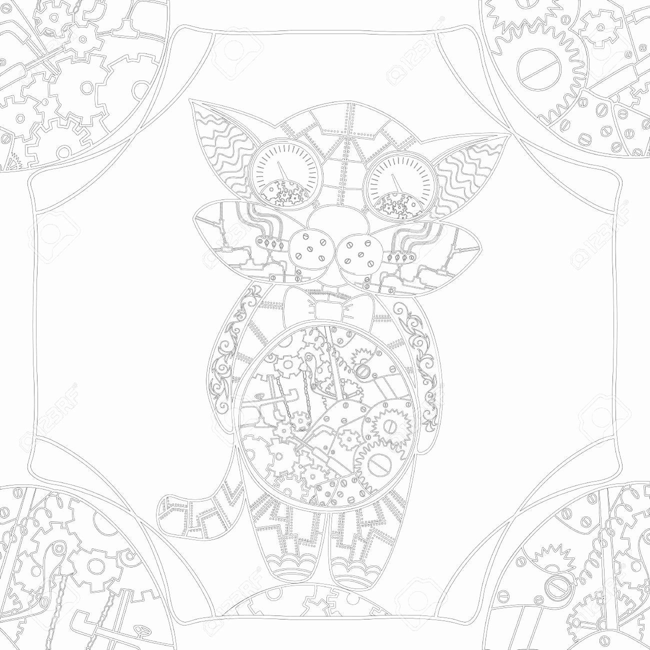 Free Coloring For Adults Inspirational Coloring Book Page