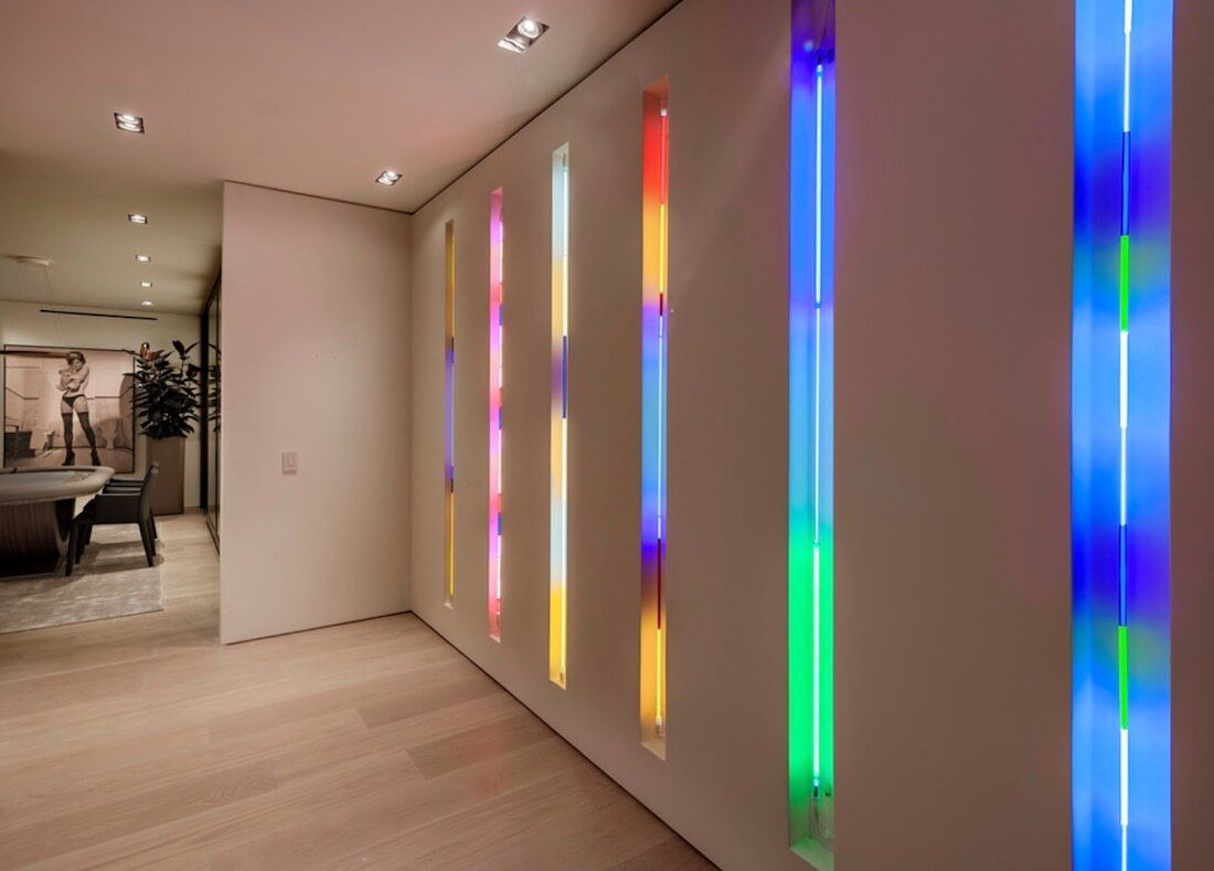 20 Funky Lighting Ideas For A Unique Space Funky Lighting