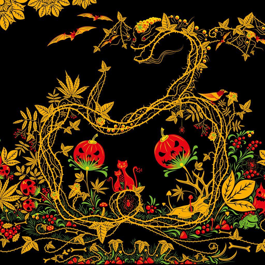 Most Inspiring Wallpaper Halloween Trippy - 67f4638aec13ee7419f44de494e88cb5  Gallery_191888.jpg