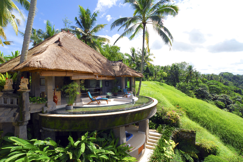 Viceroy Bali - Lembah-Spa