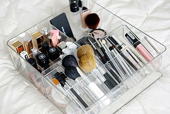 Boite De Rangement Ikea Pour Maquillage Boite De
