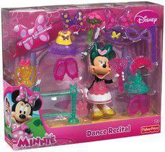Fisher Price Minnie Dance Recital