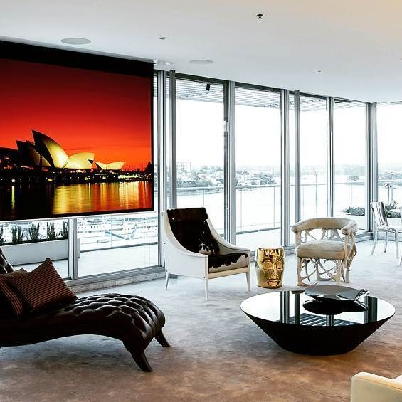 This Award-winning City Apartment Incorporated The Very