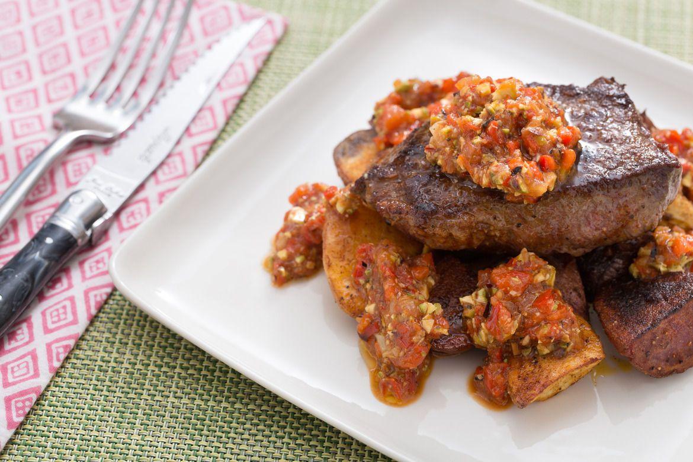Blue apron za'atar spiced chicken - Blue Apron Za'atar Spiced Chicken 84