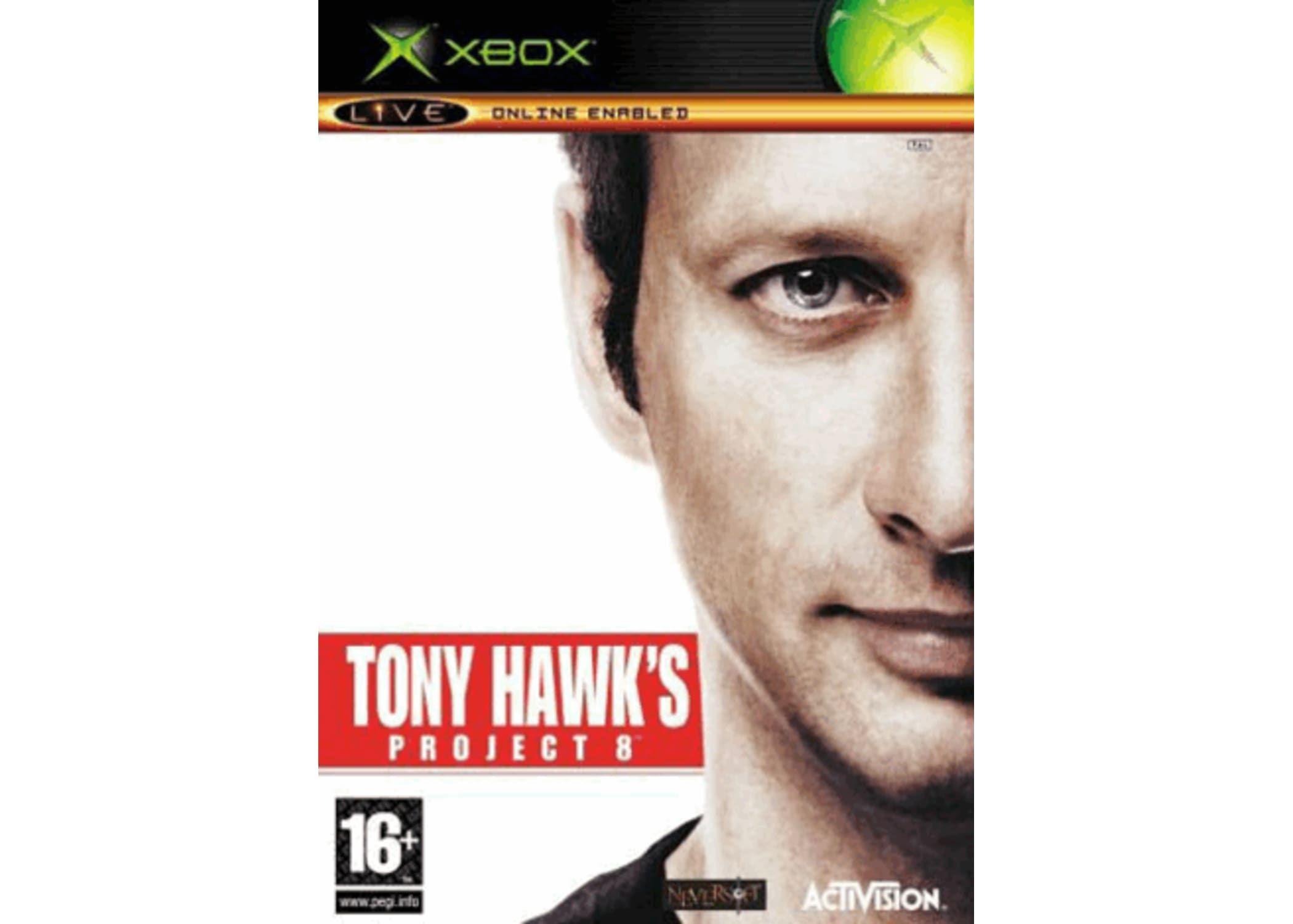 Buy Tony Hawk's Project 8 on Xbox  GAME #Affiliate , #SPONSORED, #Hawk, #Tony, #Buy, #GAME, #Xbox