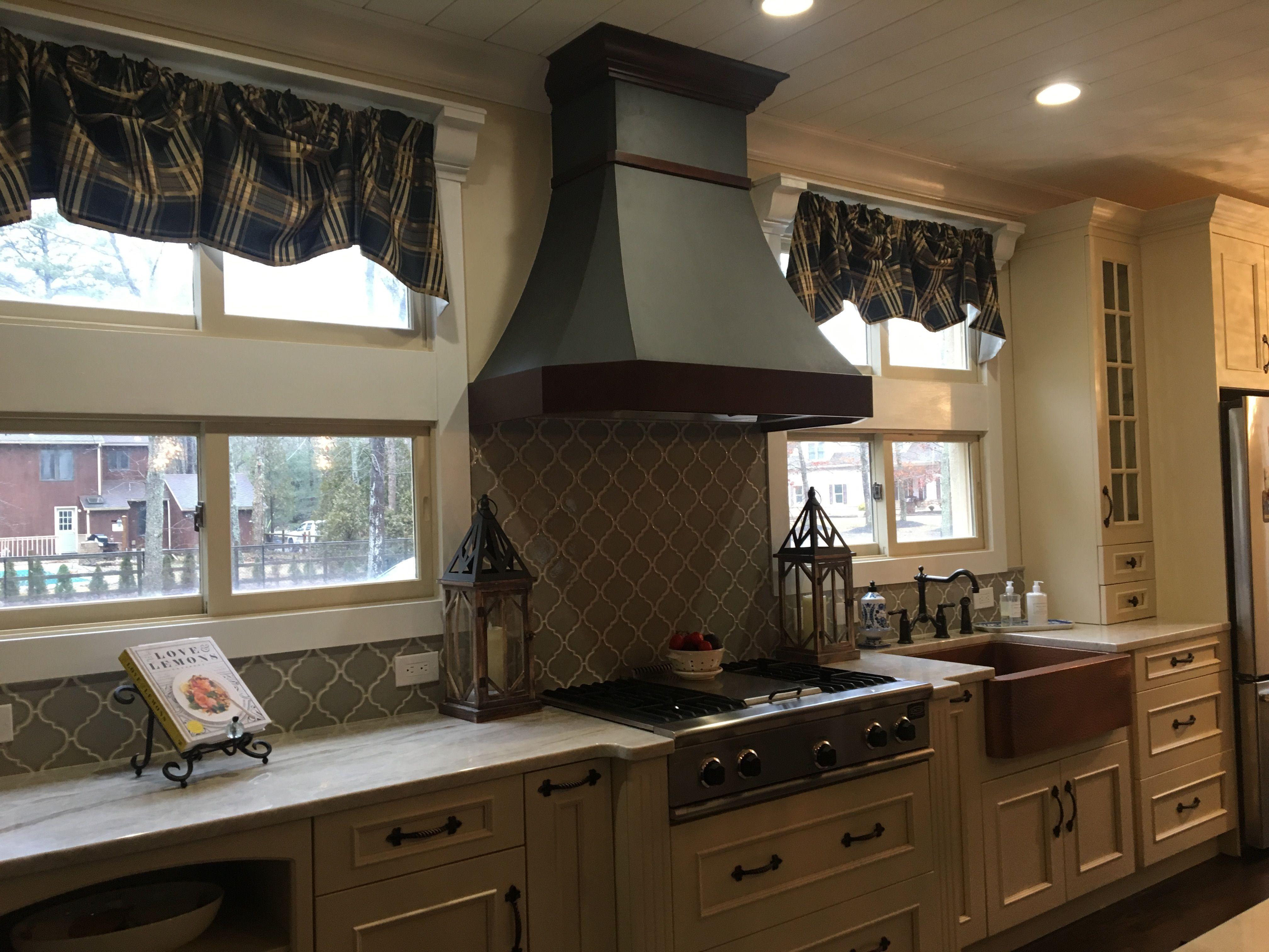 Kitchen Cabinetry Is St Martin With Pearla Venada Quartzite Marble Granite Countertops Kitchen Cabinetry Marble Granite