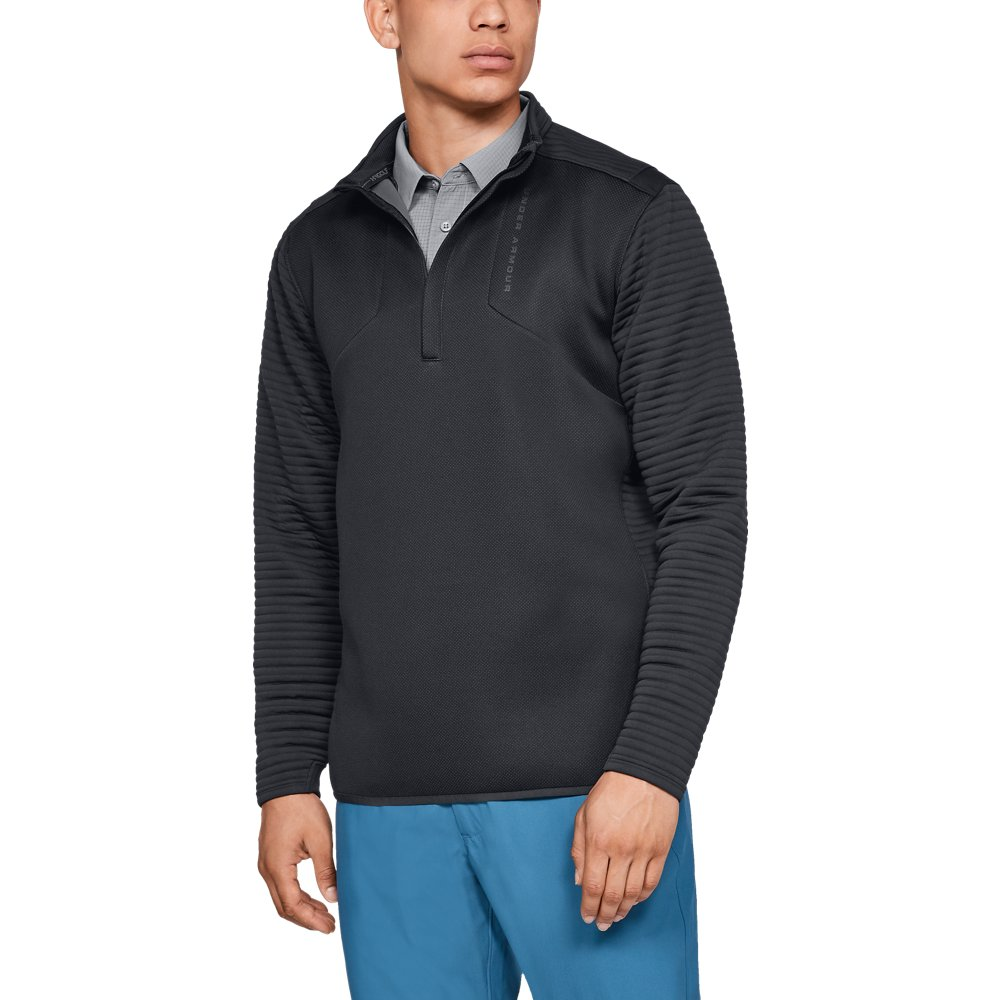 Photo of Under Armour Mens Storm Daytona ½ Zip – Navy XL