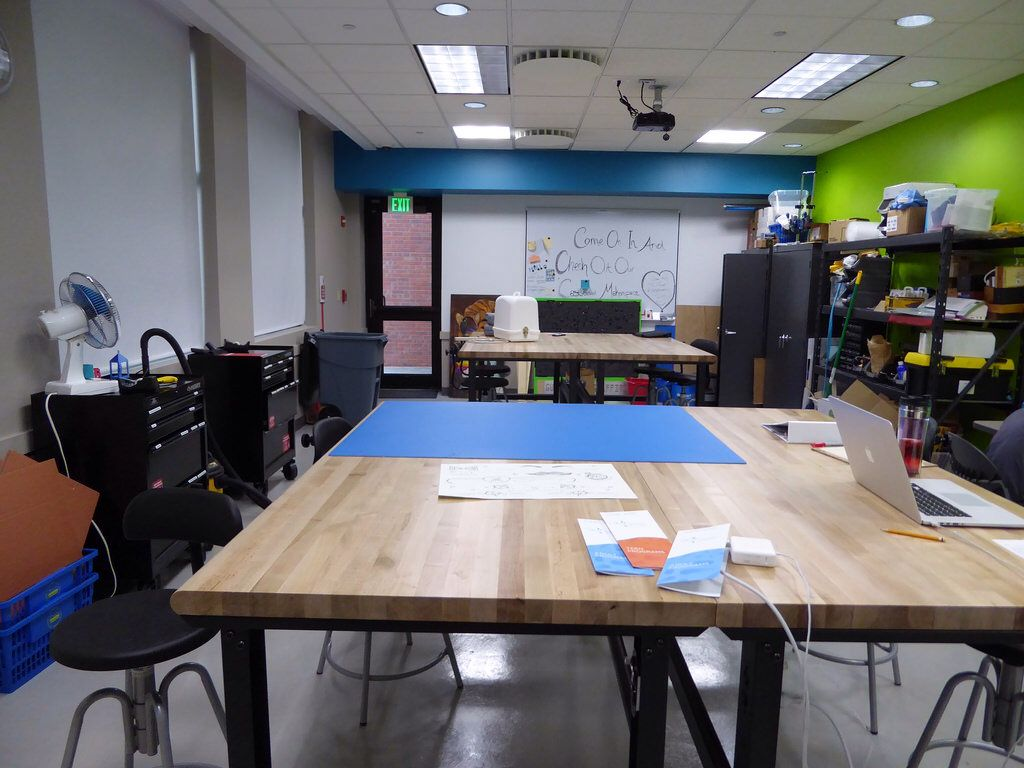 makerspace - Castlewood Library | makers, craftivists, and the ...