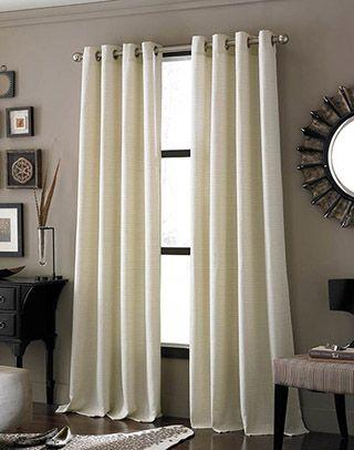 Guest bedroom curtains For the Home Pinterest Die besten - vorhänge für schlafzimmer