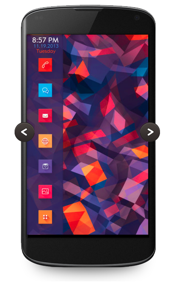 10 Best Themer Themes 10 things, Homescreen, Best