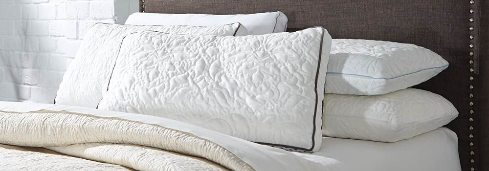 Superbe Bed Pillows   Comfort Any Way You Sleep