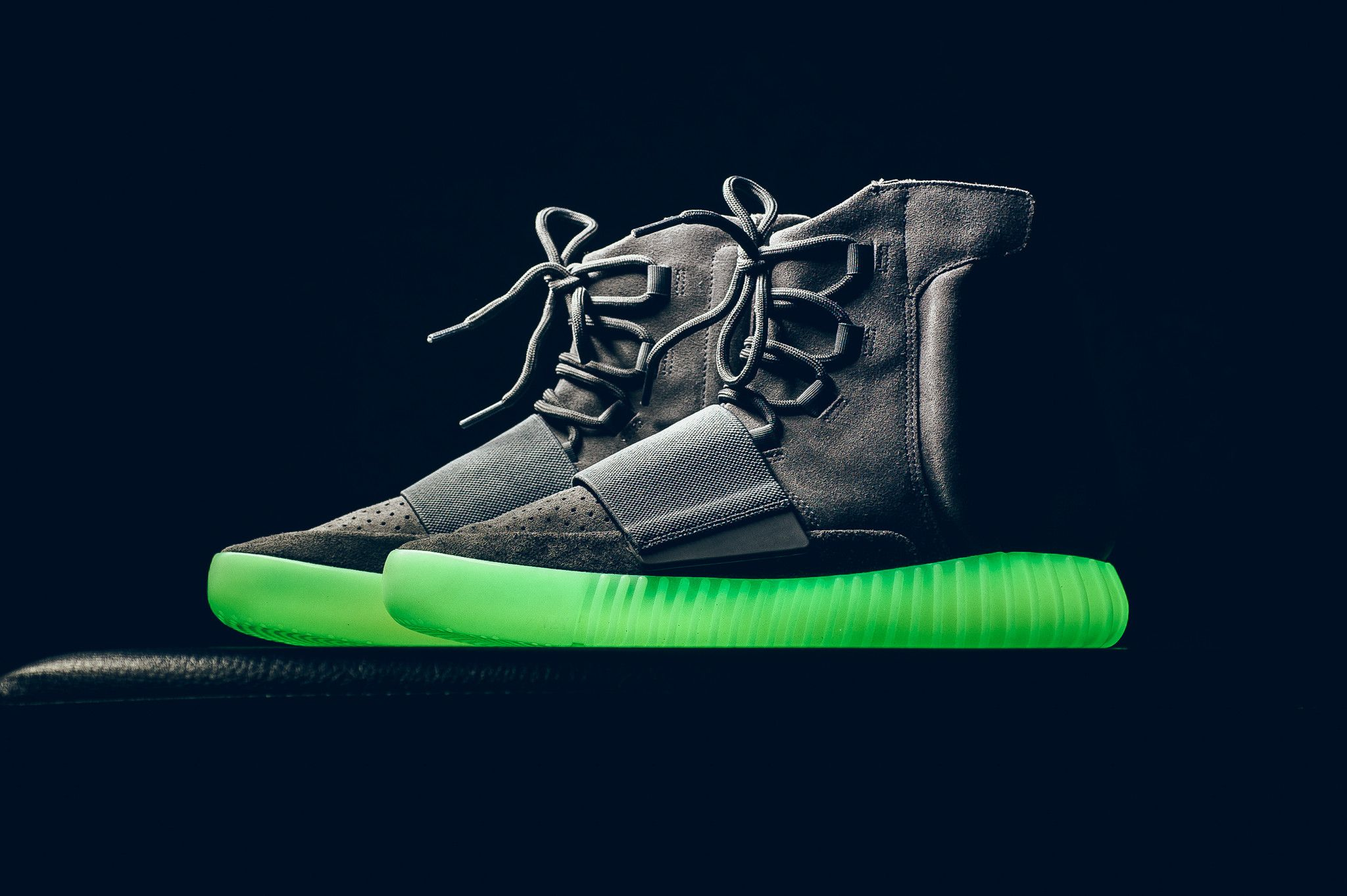 48adb6c99036 The adidas Yeezy 750 Boost will be open for reservations via the adidas  Confirmed app at EST on June for those located in New York City.