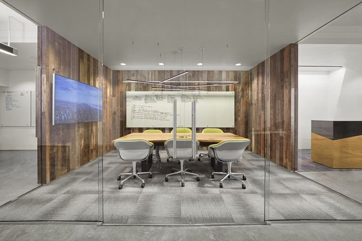 brick and mortar ventures office by blitz architecture interiors