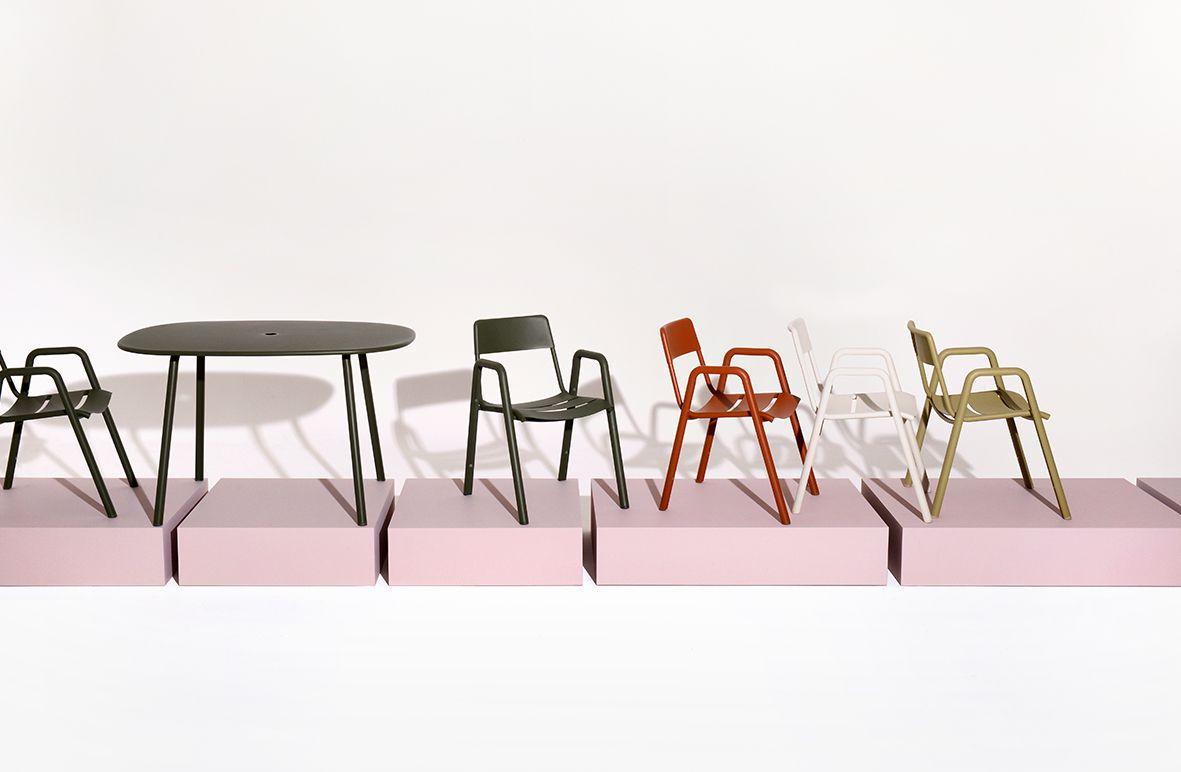 Mobilier de jardin Tectona, meubles d\'extérieur en teck ...