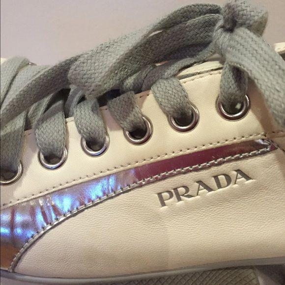 Men's Prada sneaker   Prada sneakers