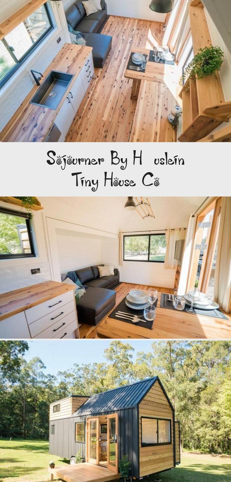 Inside The Sojourner Are Beautiful Cypress Pine Floors And