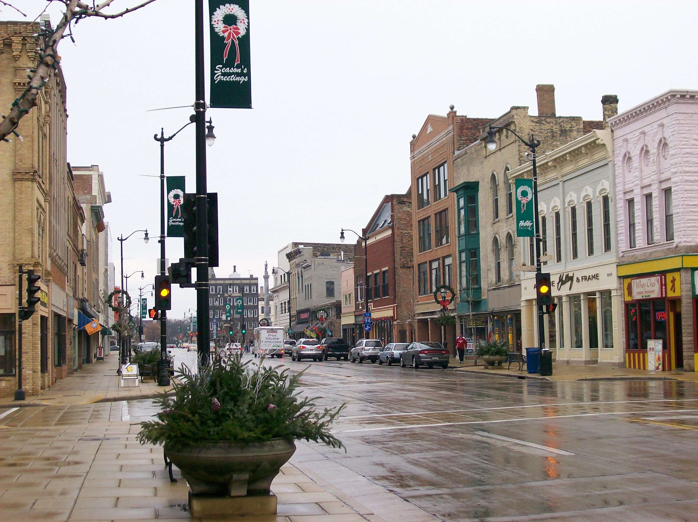 Fun things to do in racine wi