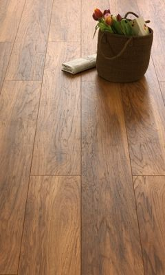 Schreiber Appalachian Laminate Flooring Hickory 1 73m2 Homebase Flooring Waterproof Laminate Flooring Laminate Flooring