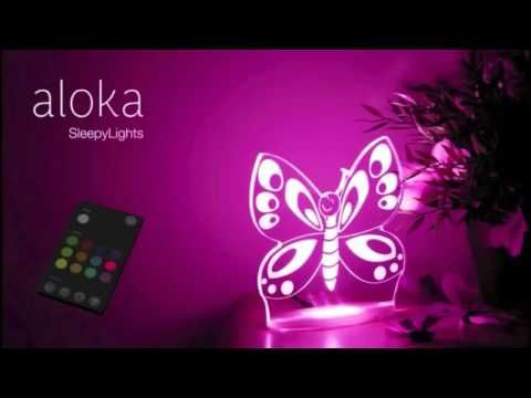 ALOKA-USA - SleepyLight...