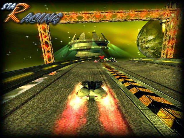 Star Racing Extreme
