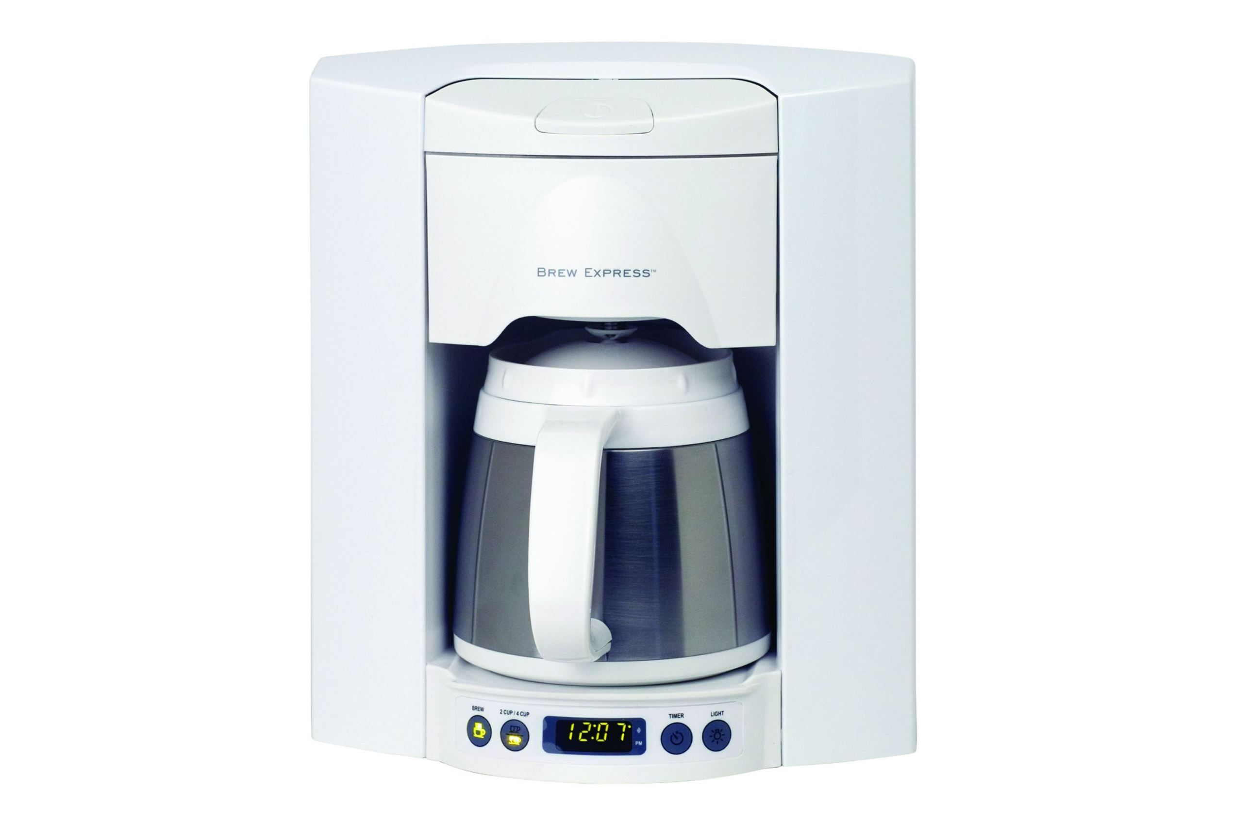 The 10 Best Coffee Makers On The Market