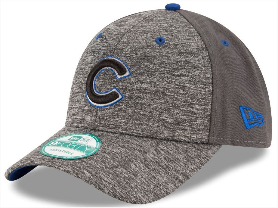 Chicago cubs shadow the league 9forty adjustable cap by