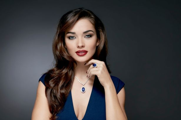 Summer Season's Looks With Tanzanite Jewelry