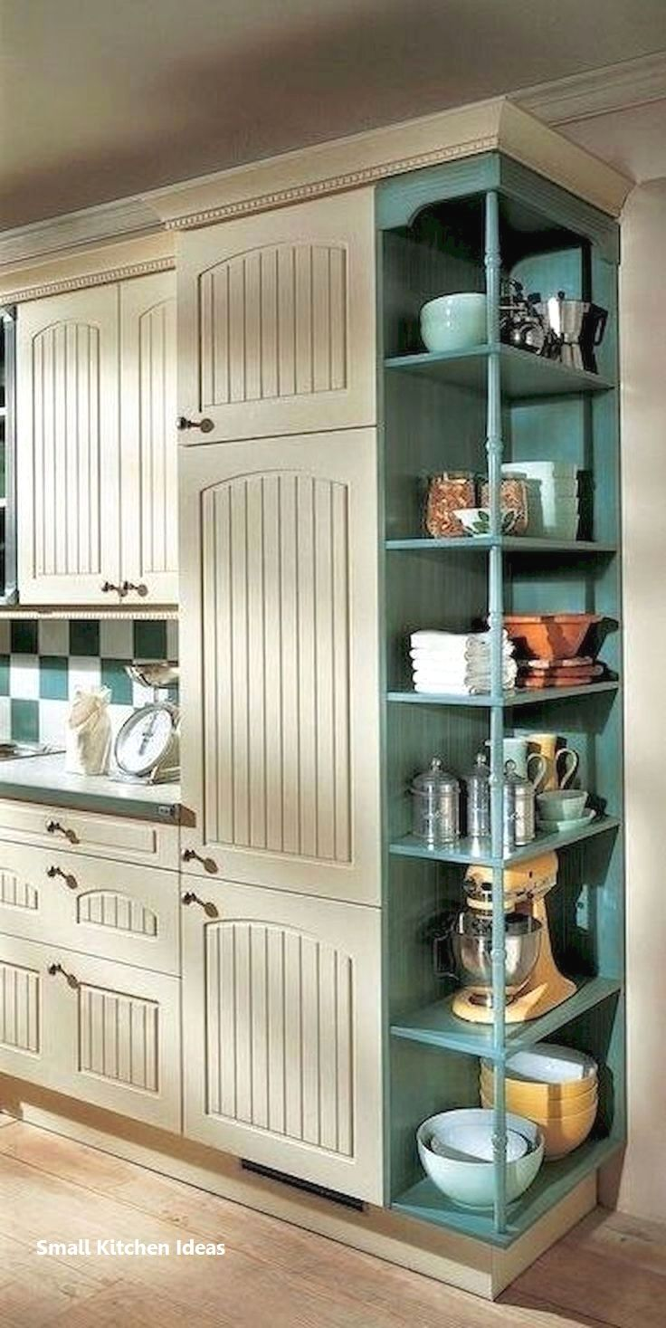 smallkitchendecoration