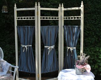 How To Make A Folding Outdoor Privacy Screen, Plans For Wood .