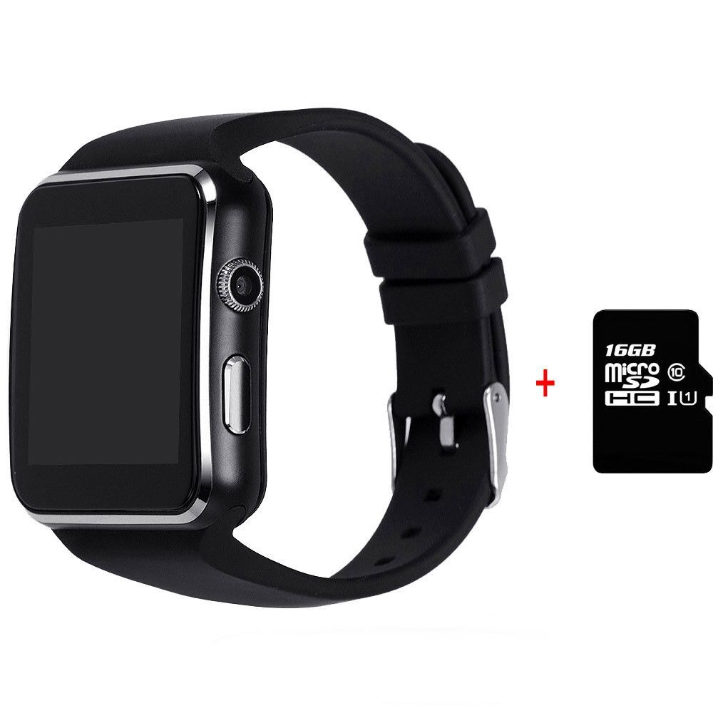 TimeOwner Bluetooth Smart Watch Android Wear Anti-lost Sync Notifier