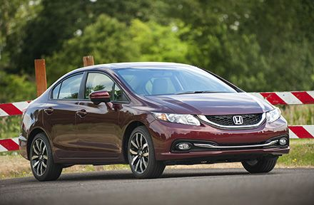 The Honda Civic Made Our List Of Best Used Cars On Market To As 2017 Some Makes And Are Better Than Others But In Most Cases