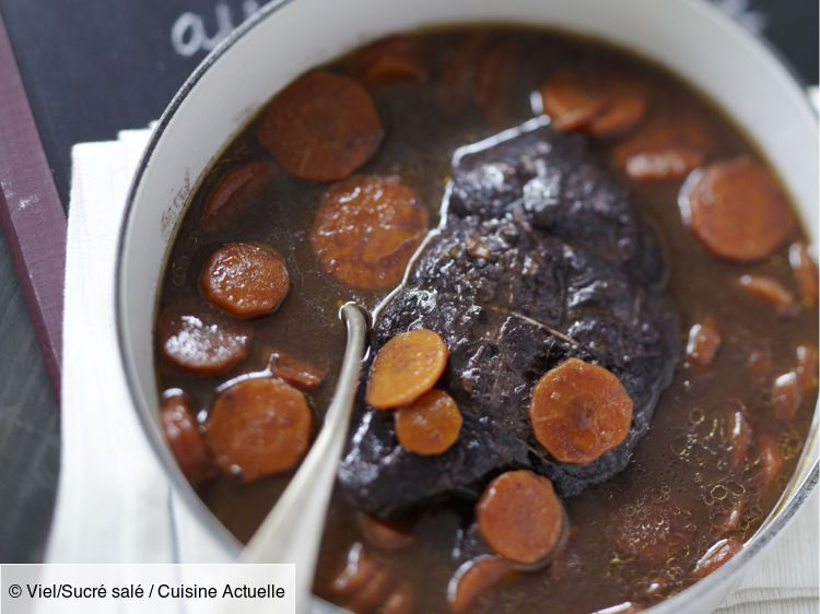 Photo of Beef Cheek Bourguignon – Recipes