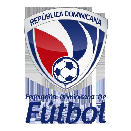Republica Dominicana Football Logo National Football Soccer World