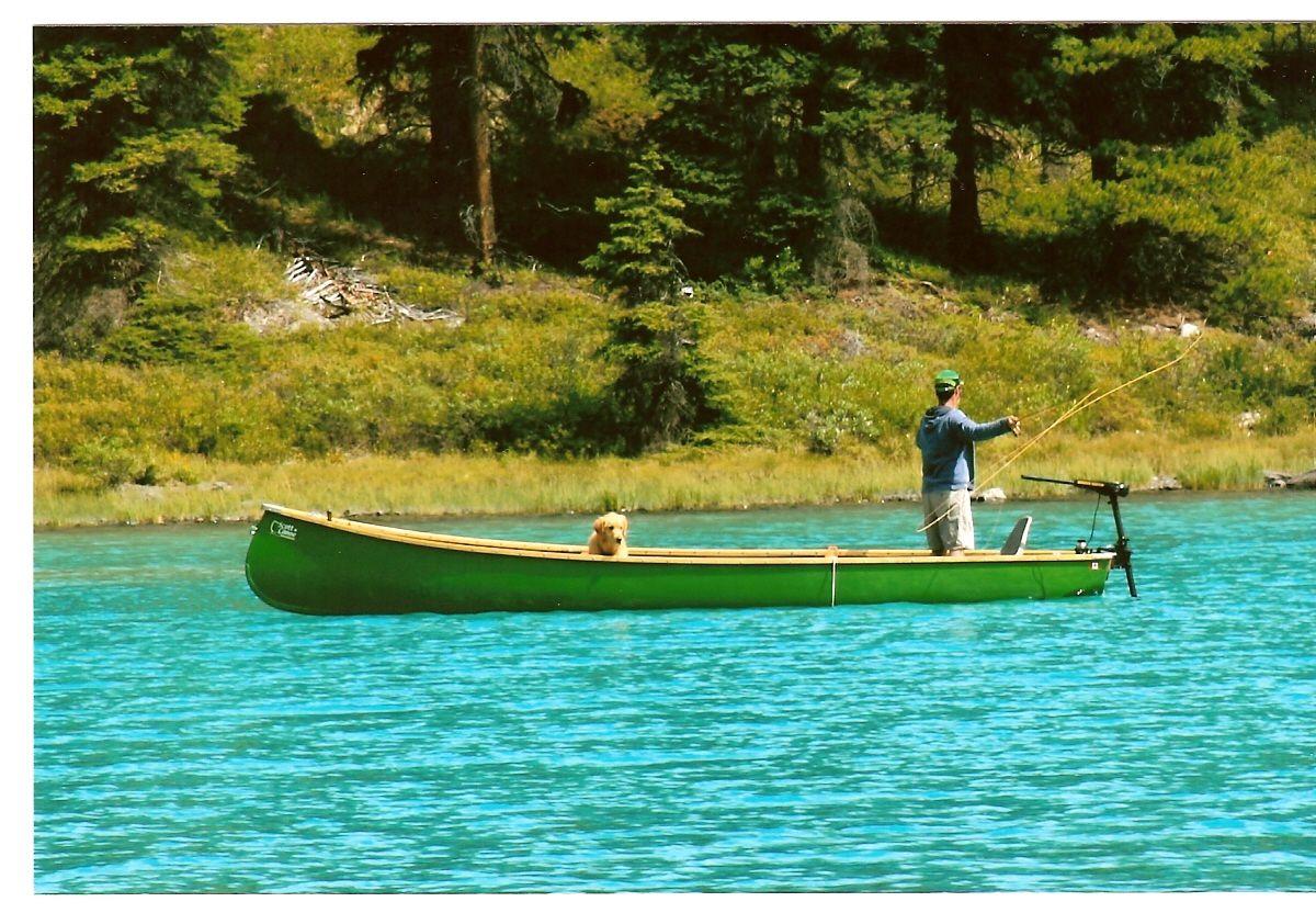 Fly Fishing, Jasper NP. Canada   Fly fishing, Destin