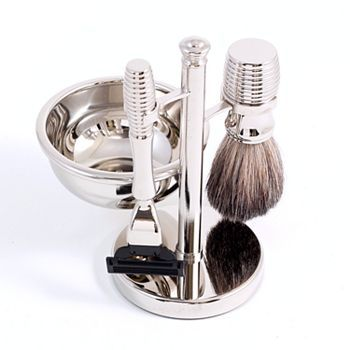 4-pc. Mach3 Shaving Kit