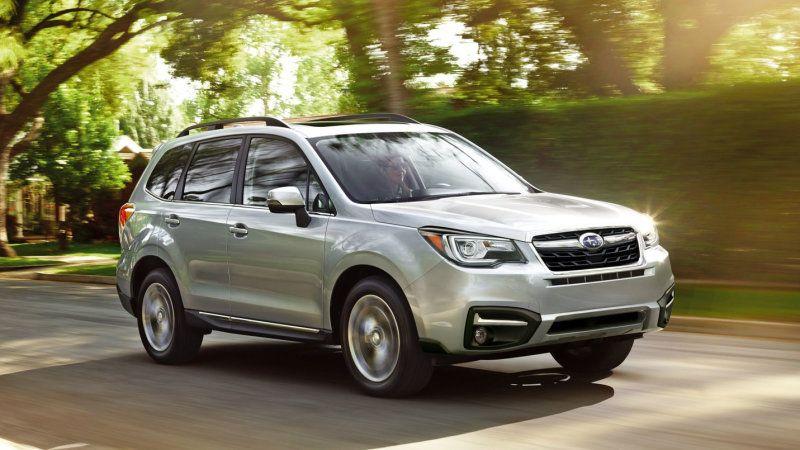 Subaru Recalls 366 282 Foresters Because The Airbag May Not Go Off Subaru Forester Subaru Car Dealership