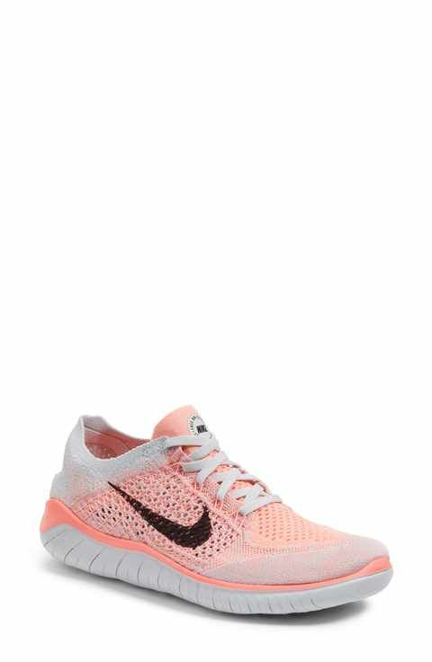 Women's Sneakers, Athletic & Running Shoes | Nordstrom. Nike Free RN  Flyknit 2018 ...