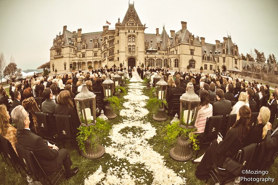 Biltmore Estate My Dream Wedding Venue Too Bad It S In North Carolina